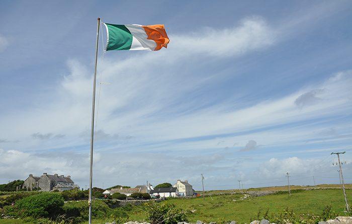 viaje a irlanda quinto día