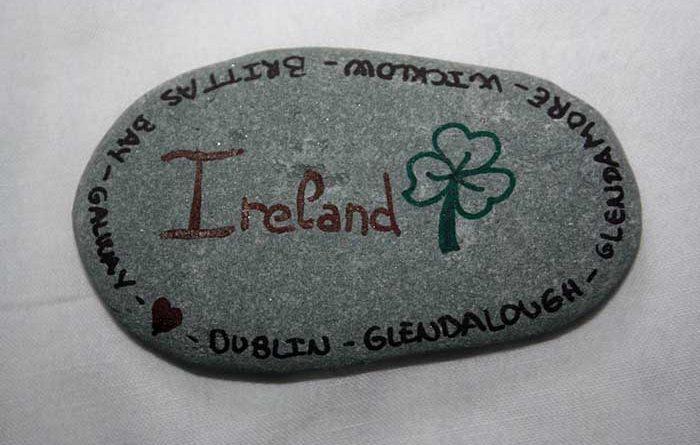 Viaje a Irlanda Kultura Ondarea