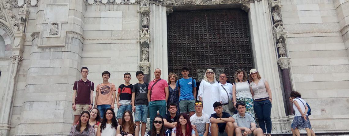 Nápoles 2018