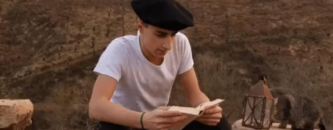 """Maristak logra el Premio Kultur Ondarea gracias al cortometraje """"Gero"""""""