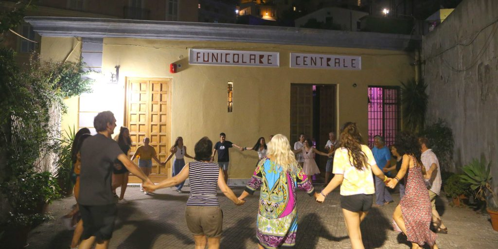 Kultura Ondarea Saria 2019