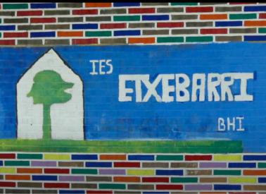 Vídeo del Instituto de Enseñanza Secundaria  Etxebarri en relación con el Kultura Ondarea Saria